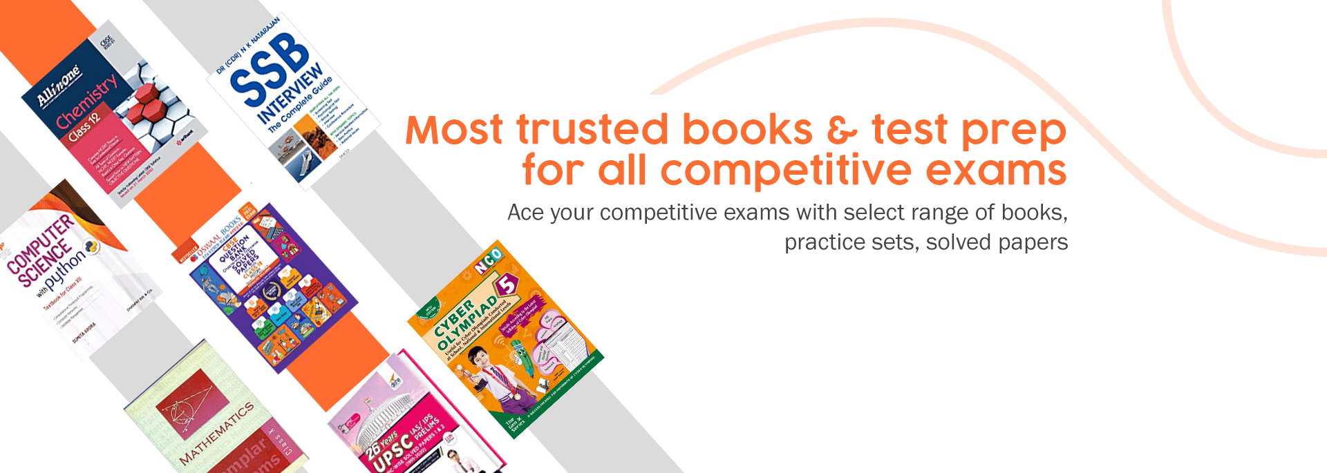 Most trusted books