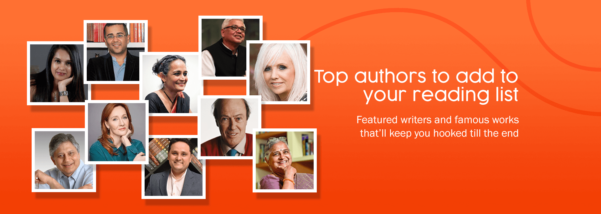 Top Authors