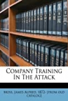 COMPANY TRAINING IN THE ATTACK