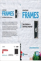 ACTIVETEACH FRAMES LITERATURE READER 6